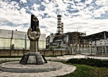 Chernóbil patrimonio