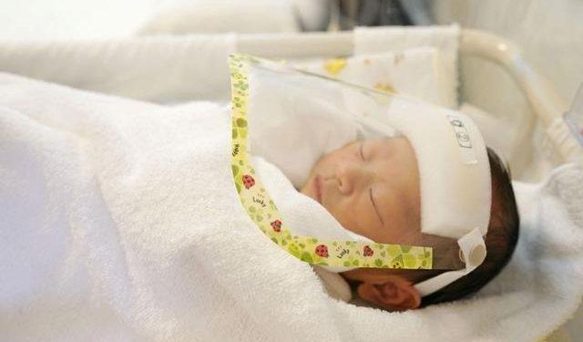 Singapur estudia el acertijo del embarazo COVID-19 después de que un bebé naciera con anticuerpos