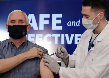Dos vacunas