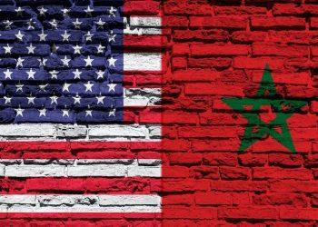 reconocimiento de la soberanía marroquí