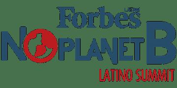 El No Planet B Latino Summit