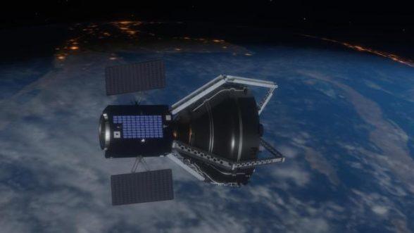 Se espera que las primeras misiones se enfoquen en la recolección de objetos de mayor tamaño, como el Vespa, y luego los más pequeños / ESA