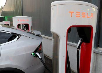 Los vehículos eléctricos