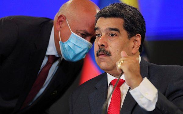 Negociar con Maduro
