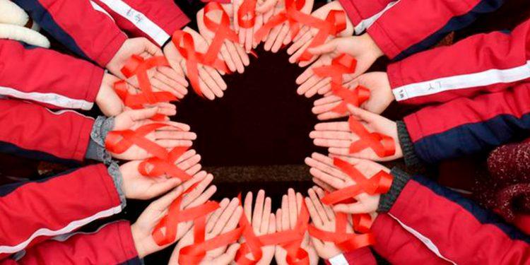 Día Mundial de la Lucha Contra el Sida / REUTERS