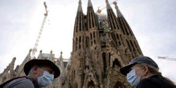 España vive la peor emergencia sanitaria de los últimos años. Reuters.