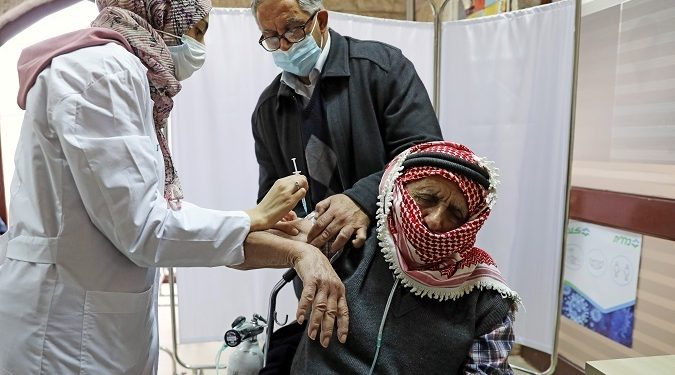 vacunación