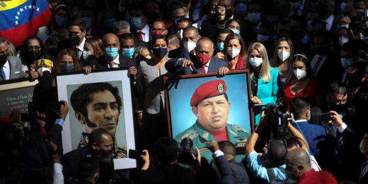 crisis venezolana