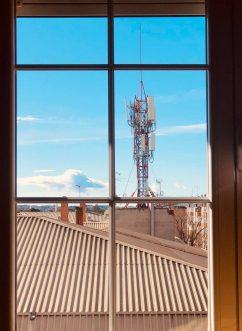 radiaciones antenas