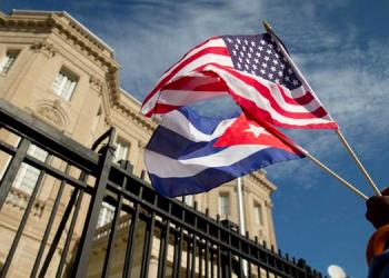 EEUU reingresa a Cuba a lista de patrocinadores del terrorismo | REUTERS