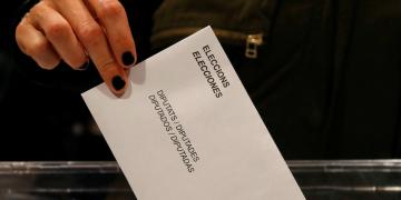 TSJC suspende elecciones en Cataluña