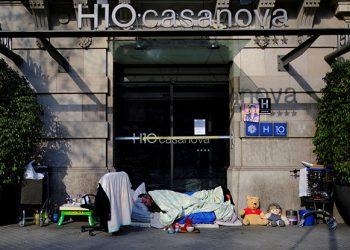 Desigualdad y pandemia