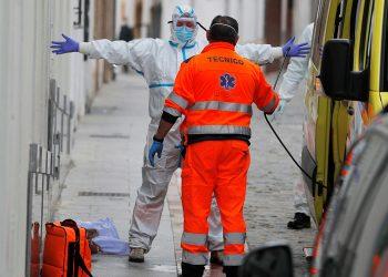 España incidencias