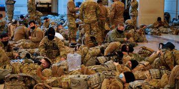 Militares Capitolio