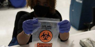 Pandemia ataque terrorista