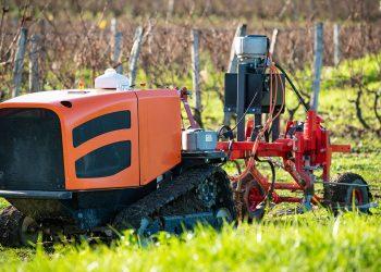 robot malas hierbas