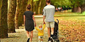 Barómetro de las Familias
