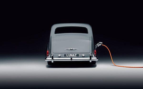 Convertir coches clásicos eléctricos