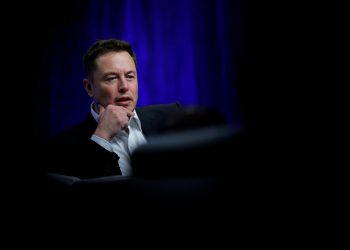 Elon Musk, CEO de Space X y Tesla. Reuters