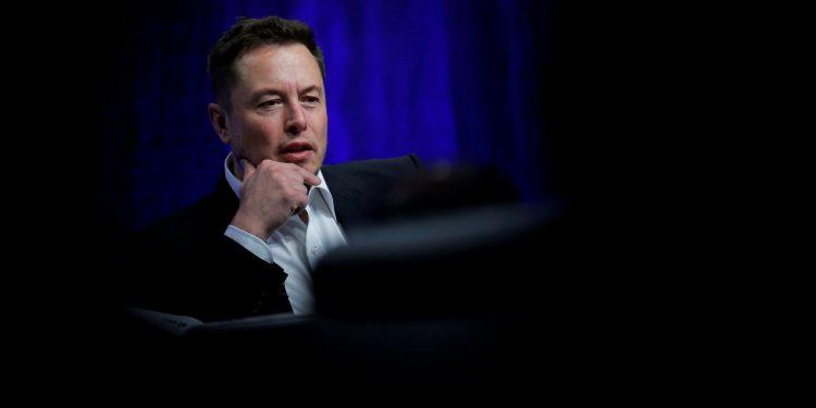 Elon Musk, CEO de Space X y Tesla. Reuters