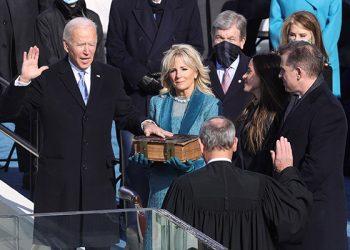 Discurso de Biden