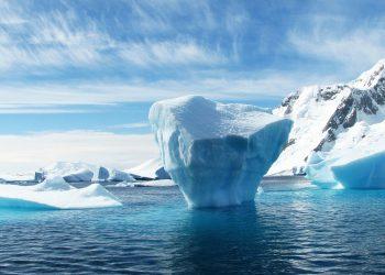 Pérdida masiva de hielo en la Tierra