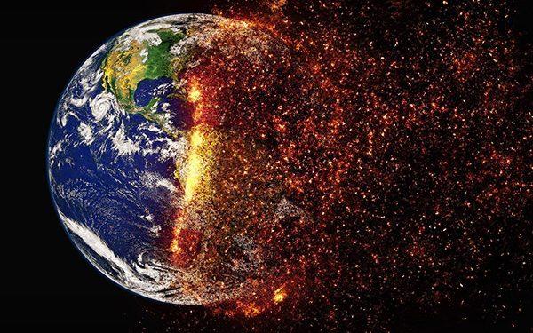 La crisis climática