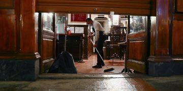 La hostelería y la restauración
