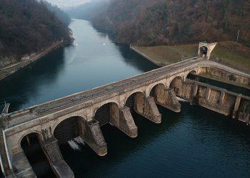 Las viejas represas