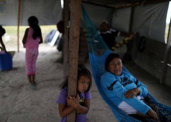 Los pueblos indígenas de Venezuela