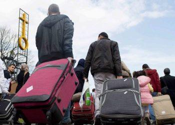 derechos inmigrantes