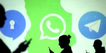 Signal y Telegram se posicionan como las apps favoritas para los usuarios de WhatsApp