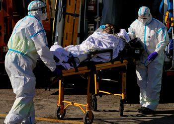 tercera ola pandemia