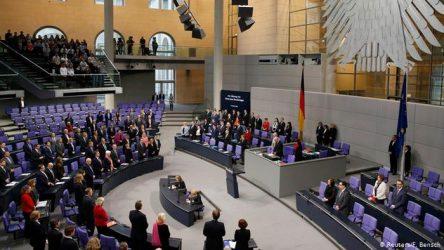 Los legisladores alemanes piden poner fin a las exportaciones de pesticidas prohibidos. REUTERS