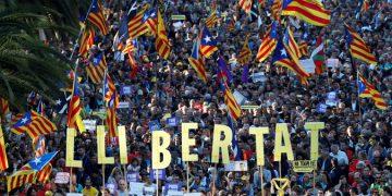 España sin Cataluña