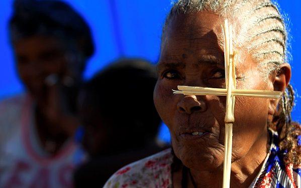 refugiados etíopes