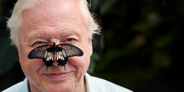 David Attenborough, Premio Madre Tierra / Edición 2.274 de Cambio16