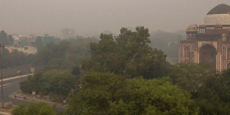 India cero emisiones