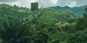 Los dispositivos inalámbricos para transmitir electricidad de Emrod. Photo-illustration: Emrod