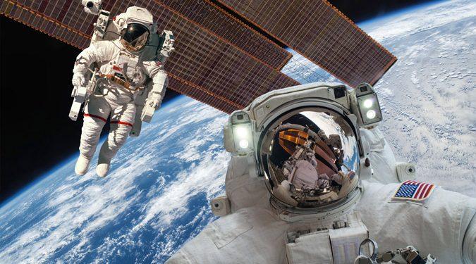Space Cargo Unlimited y Mercier