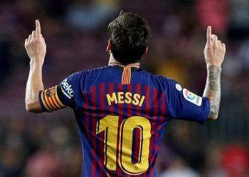 salario Messi