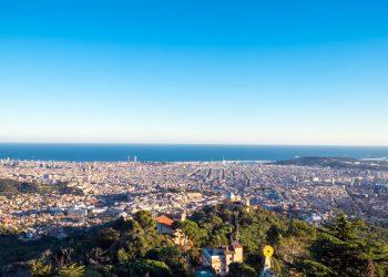 Infraestructura verde en Barcelona. Els Terrats d'en Xifre. Fotografía: MataAlta Studio / Handout
