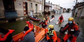 cambio climático migraciones