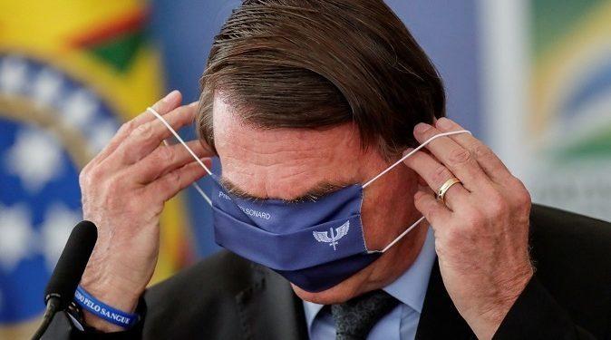 Bolsonaro regulaciones