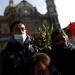 Cifra de fallecidos por COVID-19 en México pasa los 200.000 y se convierte en el tercer país se Latinoamérica más afectado. REUTERS