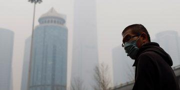 China emisiones
