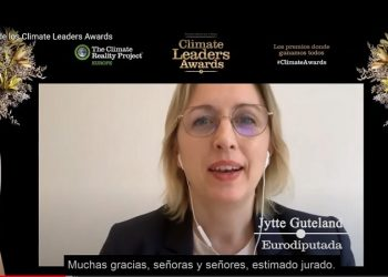 premios Climate Leaders