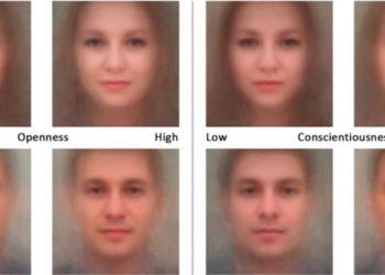 IA cara personalidad