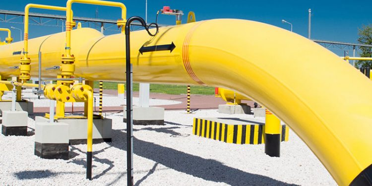 Gasoducto Baltic Pipe