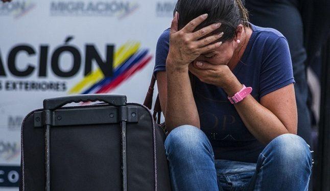 Venezuela diplomáticos